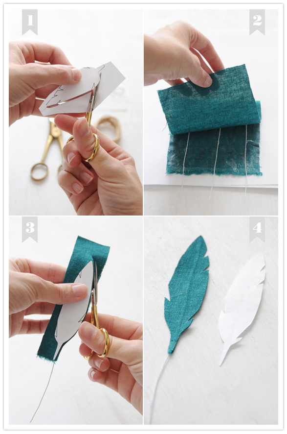 diy-fabric-feather-wedding-3