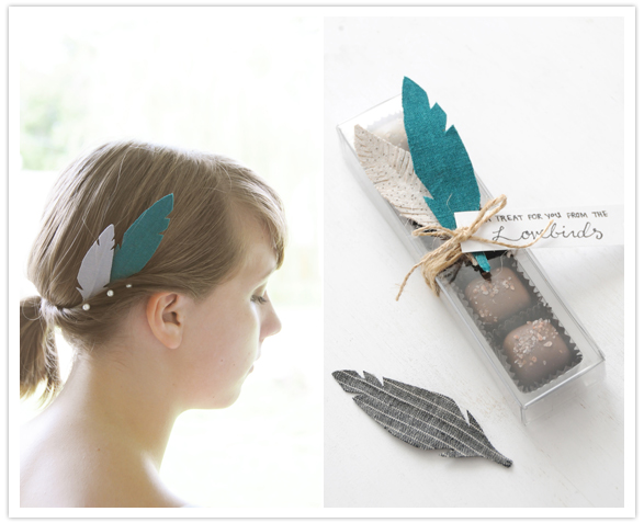 diy-fabric-feather-wedding-7